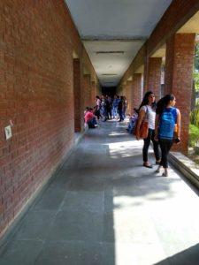 BBA From IP University: Maharaj Surajmal Institute