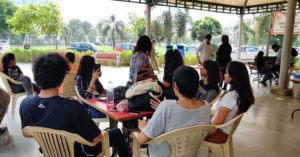 IP University admissions