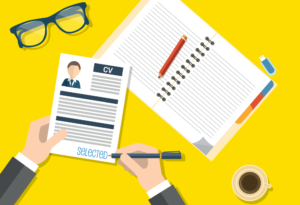 Amp Up Your CV