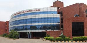 BVCOE Delhi's Digital Arts Society Brings Imagine 2021