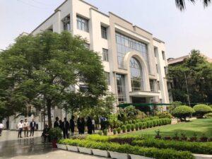 IITM, Janakpuri