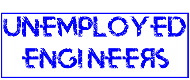 Unemployed engineers