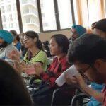 A Quiz Competiton is Scheduled At Aryabhatt College | Picture For Representative Purposes