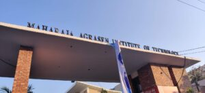 Maharaja Agrasen Institute OFFERS GGSIPU MBA Programmes
