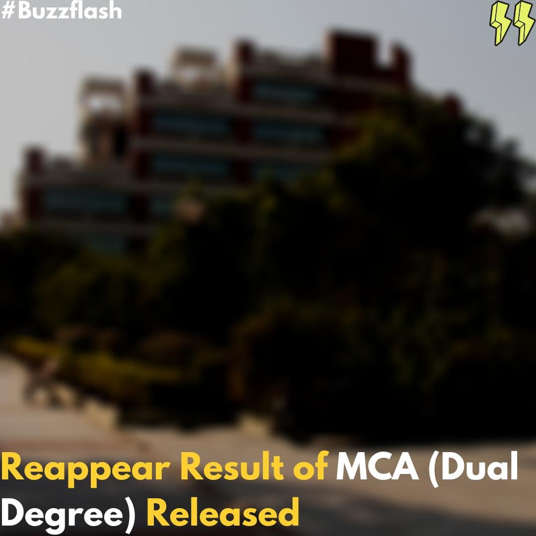 MCA dd