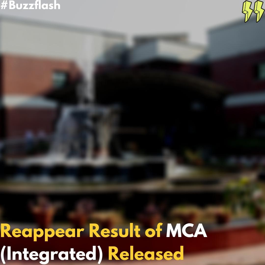 MCA integrated