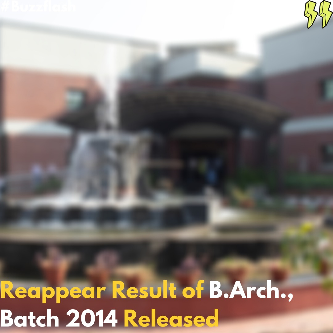 barch 2014