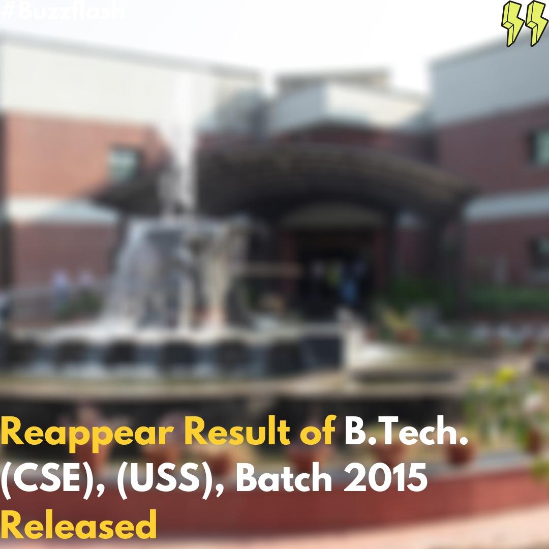 btech cse 2015