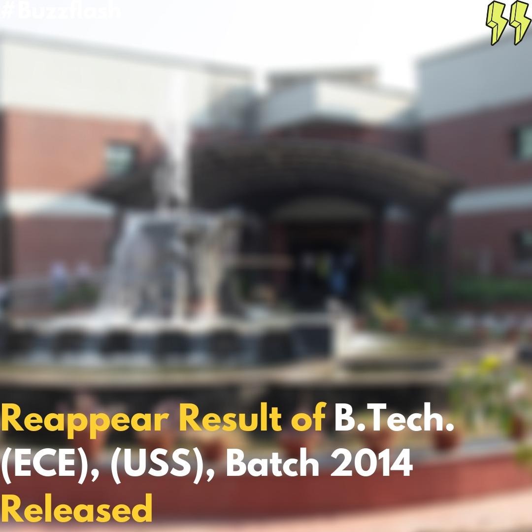 btech ece 2014