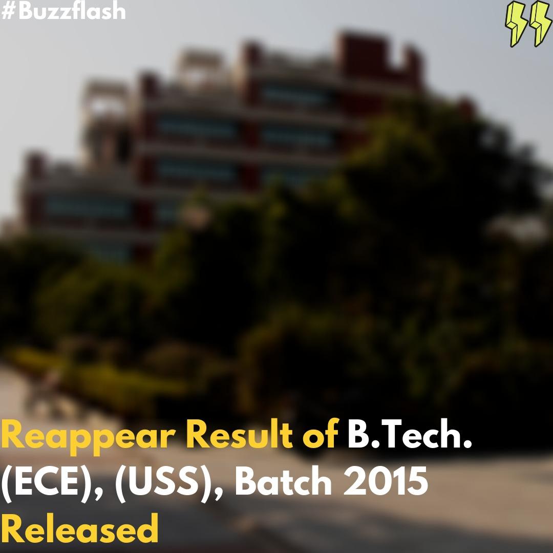 btech ece 2015
