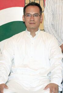 gaurav gogoi GGSIPU