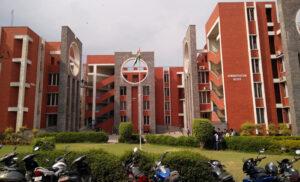 college societies of VIPS