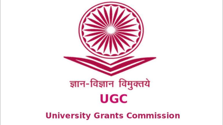ugc guidelines online courses