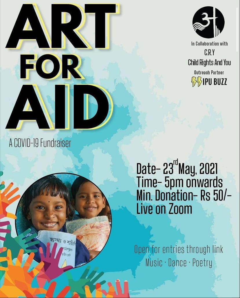 art for aid