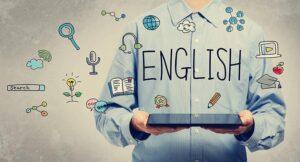 English (hons) ip university