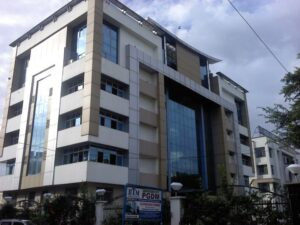 Institute of Innovation in Technology Management