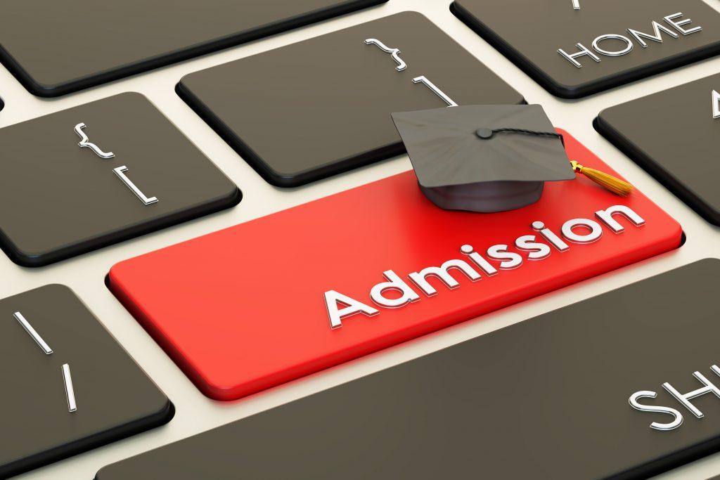 IPU Admission