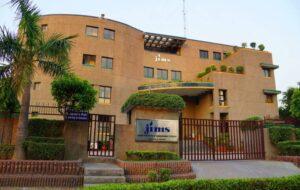 IP University Economics Honours   JIMS Rohini