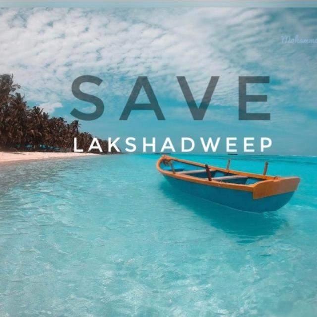 Lakshwadeep Row