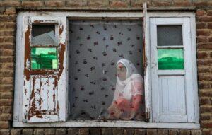 Danish Siddiqui: Kashmir