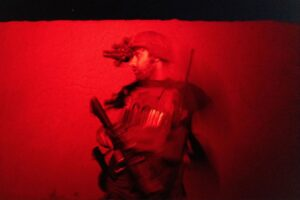 Danish Siddiqui: Afghan Special Forces